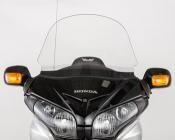 Normálméretű, szélvédő plexi GL1800 kép