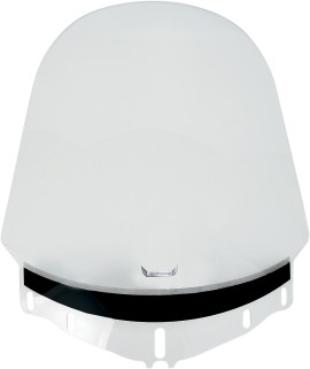 Nagyméretű túraplexi GL1800-hoz kép