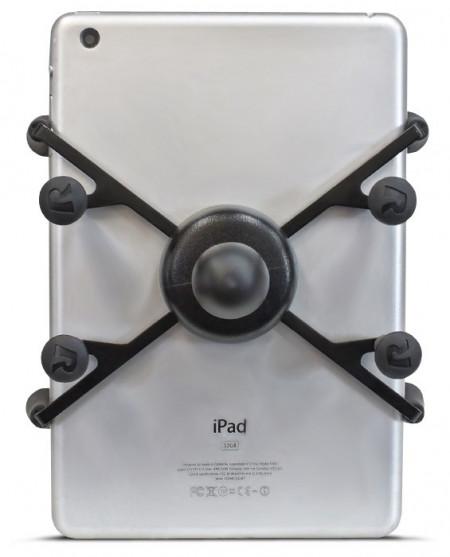 """Univerzális 7""""-os tablet tartó szerkezet (X-Grip) kép"""