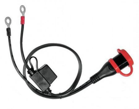Akkumulátor kivezetés régebbi Optimate töltőkhöz (TM) kép
