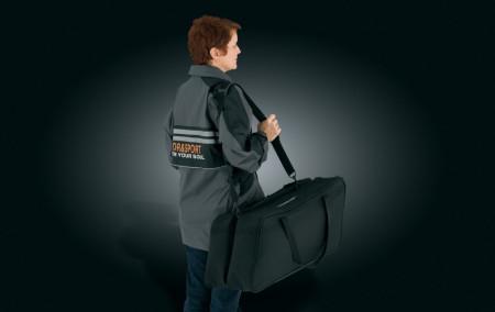 Küryakyn táska szett oldaldobozba kép