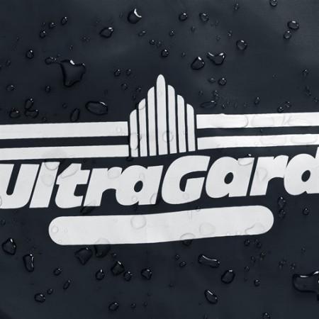 UltraGard motortakaró ponyva, fekete-szürke kép