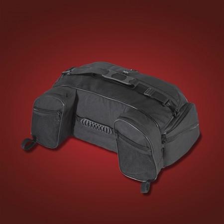 UltraGard táska külső, hátsó csomagtartóra kép