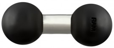 Dupla golyós adapter kép