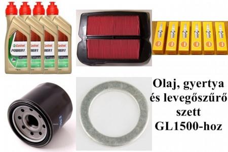 Karbantartás szett-II GL1500-hoz kép