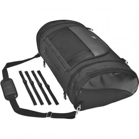 Hopnel Deluxe bővíthető táska külső csomagtartóra kép