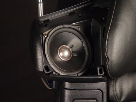J&M Neodymium hangszóró pár kép