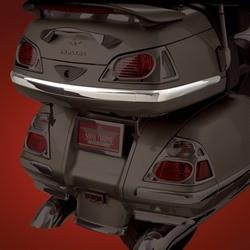 Krómozott hátsódoboz díszléc szett kép