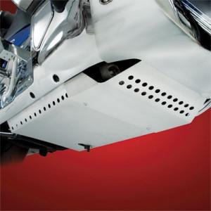 Motor blokkot védő lemez