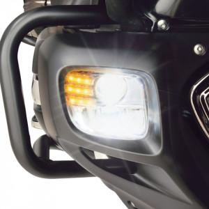 Tridium LED ködlámpák 3 az 1-ben funkciókkal (2006-2010 légzsákos és 2012-2017))