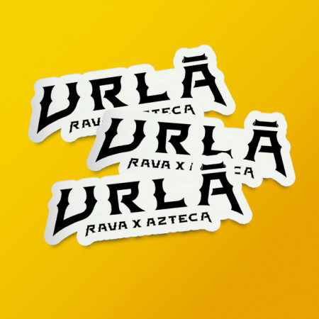 "Pack stickere ""URLĂ"""