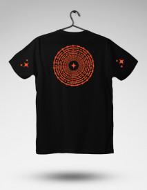 SĂ SARĂ ON BACK [Tricou]
