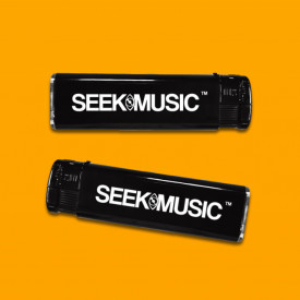 Brichetă Seek Music