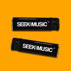 Seek Music [Bricheta]