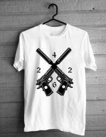 4 226 guns (Tricou)