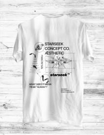 STARSEEK CONCEPT [Tricou]