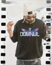 DOMNUL 11 [Bluza] + CD/Album GRATUIT la alegere