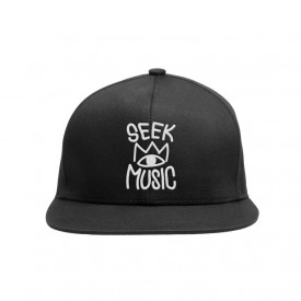 SEEK MUSIC LOGO 2020 [Sapca]