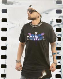 DOMNUL 11 [Tricou] + CD/Album GRATUIT la alegere