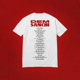 SANCHI [Tricou]