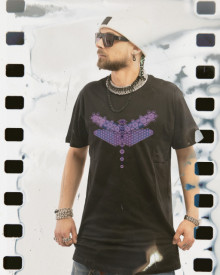 UDO CHAKRA [Tricou] + CD/Album GRATUIT la alegere