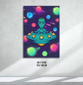 NANE [Tablou Canvas]