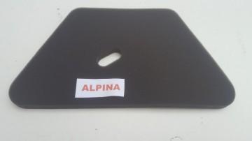 BULTACO ALPINA AIR FILTER FOAM NEW BULTACO ALPINA BULTACO ALPINA PARTS imágenes