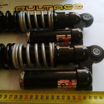 BULTACO FRONTERA GOLD MEDAL SHOCKS NEW BULTACO GOLD MEDAL SHOCKS GAS NEW imágenes