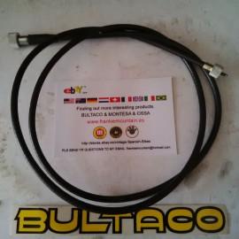 BULTACO SHERPA SPEEDOMETER KIT FULL PARTS NEW imágenes