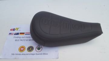 "BULTACO SHERPA "" T "" SEAT NEW MODEL 156-158-159-182-185-238 BULTACO KIT CAMPEON SEAT imágenes"