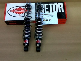 MONTESA COTA 242 SHOCKS NEW SET BETOR SHOCKS GAS imágenes