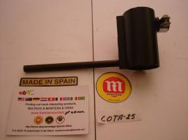 MONTESA COTA 25 NEW FULL KIT EXHAUST SYSTEM imágenes