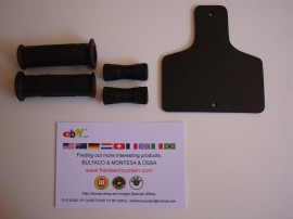 MONTESA COTA 25 RUBBER KIT PARTS NEW imágenes