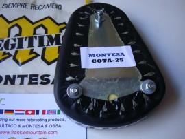 MONTESA COTA 25 SEAT imágenes