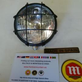 MONTESA ENDURO H6 - H7  HEADLIGHT NEW imágenes