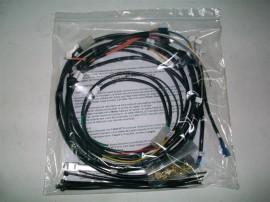 BULTACO METRALLA MK2 METRALLA 62 WIRING ELECTRIC KIT imágenes