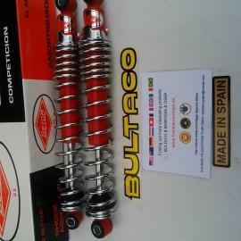 BULTACO PURSANG MK6 SHOCKS NEW MODEL 100-101-102 imágenes