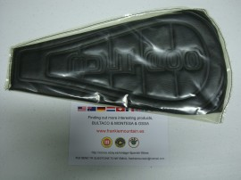 BULTACO SHERPA KIT CAMPEON Mod 156-158-159-182-183-184-185-190-191 seat cover imágenes
