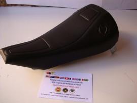 BULTACO SHERPA SEAT NEW MODEL 198 - 199a - 199b imágenes