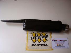 MONTESA COTA 247 MK1 MK2 EXHAUST PIPE imágenes