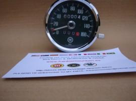 MONTESA COTA 348 TRAIL SPEEDOMETER COTA 348 JEEP imágenes