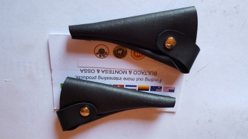 OSSA ENDURO  DUST COVER LEVERS OSSA MAR LEVERS GUARD EMBLEM OSSA COVER LEVERS NEW imágenes