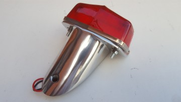 OSSA SUPER PIONEER TAILLIGHT + SUPPORT NEW OSSA REAR PILOT imágenes