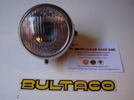 BULTACO ALPINA HEADLIGHT NEW imágenes