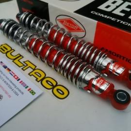 BULTACO MATADOR MK1 SET SHOCKS NEW MOD 4 imágenes