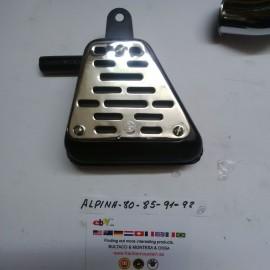 BULTACO SHERPA T 250 MODEL 80 REAR MUFFLER EXHAUST NEW KIT CAMPEON imágenes