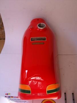 MONTESA CAPPRA 250 VR STILL BETER GAS TANK NEW FUEL TANK MONTESA CAPPRA imágenes