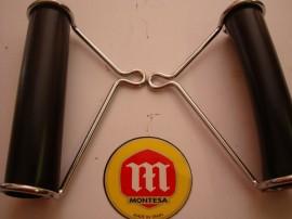 MONTESA COTA 247 HEADLIGHT BRACKETS SUPPORT imágenes