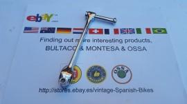 MONTESA COTA 25 KICK START LEVER NEW imágenes