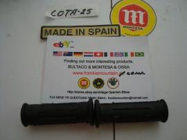 MONTESA COTA 25 NEW RUBBER GRIPS L/R